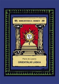 Obálka titulu Orientální láska