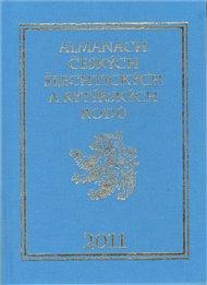 Almanach českých šlechtických a rytířských rodů 2011