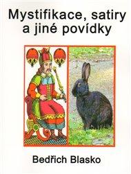 Mystifikace, satiry a jiné povídky