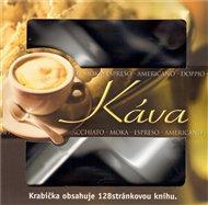 Káva - dárková krabička
