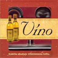 Víno - dárková krabička