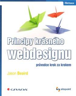 Obálka titulu Principy krásného webdesignu