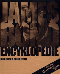 James Bond - Encyklopedie - John Cork, Collin Stutz