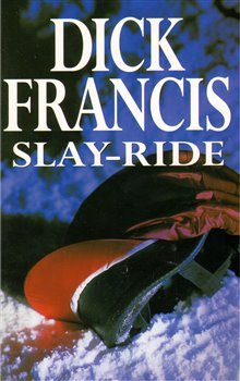 Obálka titulu Slay-Ride