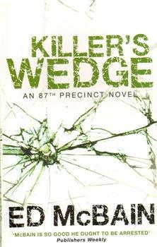 Obálka titulu Killer's Wedge