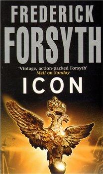 Obálka titulu Icon
