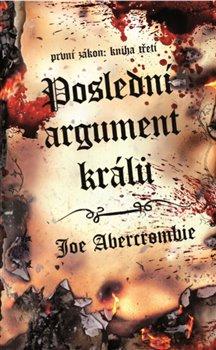 Obálka titulu Poslední argument králů