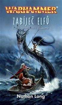 Obálka titulu Zabíječ elfů