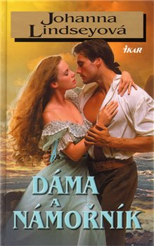 Obálka titulu Dáma a námořník