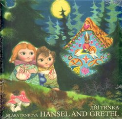 Obálka titulu Hansel and Gretel