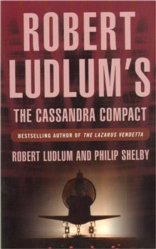 Obálka titulu The Cassandra Compact