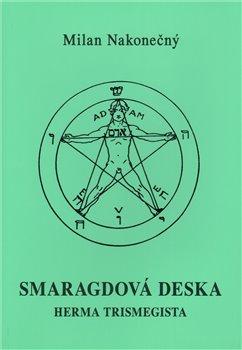Obálka titulu Smaragdová deska