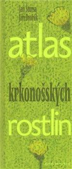 Obálka titulu Atlas krkonošských rostlin