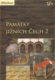 Památky jižních Čech 2