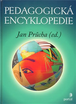 Obálka titulu Pedagogická encyklopedie