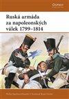 Obálka knihy Ruská armáda za napoleonských válek