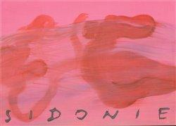 Obálka titulu Sidonie