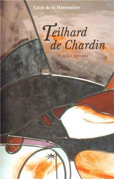 Obálka titulu Teilhard de Chardin