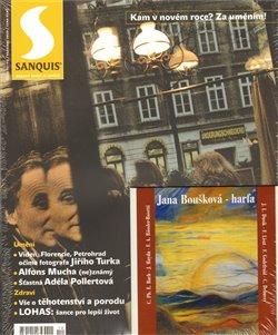Sanquis 72-73/2009 + CD