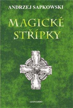 Obálka titulu Magické střípky