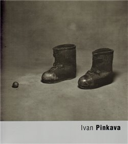 Obálka titulu Ivan Pinkava