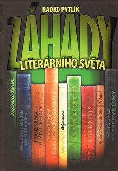 Obálka titulu Záhady literárního světa