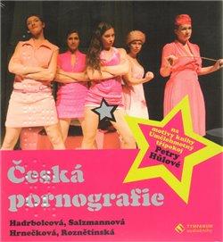 Obálka titulu Česká pornografie