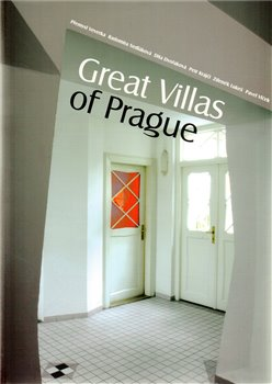 Great Villas of Prague