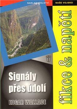 Obálka titulu Signály přes údolí