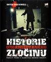 Obálka knihy Historie organizovaného zločinu