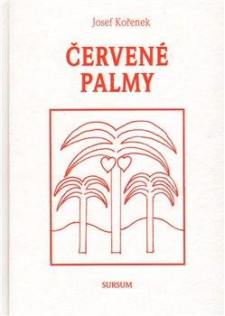 Obálka titulu Červené palmy