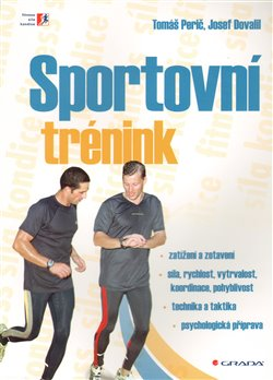 Obálka titulu Sportovní trénink