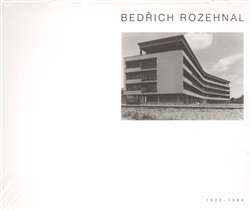 Obálka titulu Bedřich Rozehnal