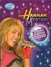 Obálka knihy Hannah Montana - Knížka na rok 2010