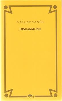 Obálka titulu Disharmonie
