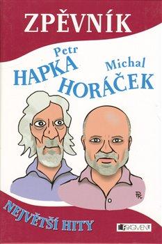 Obálka titulu Zpěvník /Hapka, Horáček/