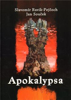 Obálka titulu Apokalypsa