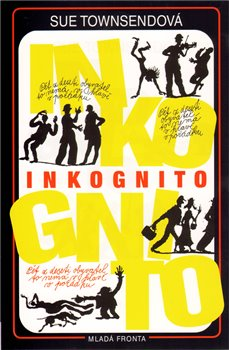 Obálka titulu Inkognito