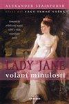 Obálka knihy Lady Jane - volání minulosti