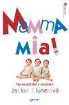Obálka knihy Mamma mia!