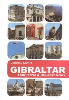 Obálka titulu Gibraltar