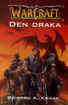 Obálka titulu Warcraft - Den draka