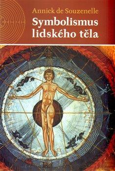 Obálka titulu Symbolismus lidského těla