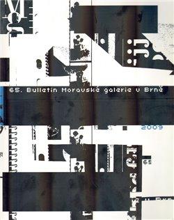 Obálka titulu 65. Bulletin Moravské galerie v Brně (2009)