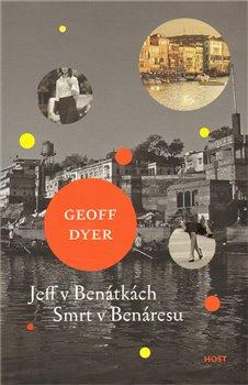 Obálka titulu Jeff v Benátkách, Smrt v Benáresu