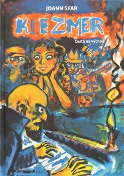 Obálka titulu Klezmer - Cesta na východ