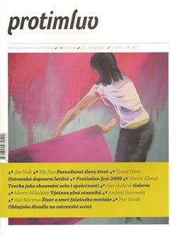 Protimluv 4/2009