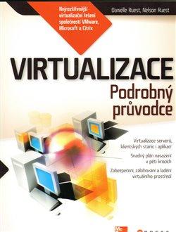 Obálka titulu Virtualizace