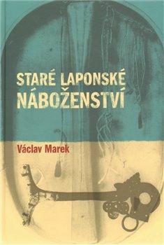 Obálka titulu Staré laponské náboženství