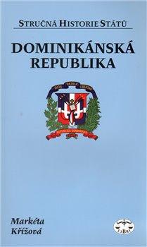 Obálka titulu Dominikánská republika
